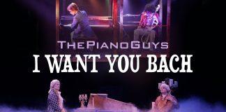 I want you Bach