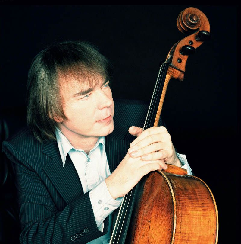 Former cellist Julian Llloyd Webber believes that contemporary music can no longer be described as classical