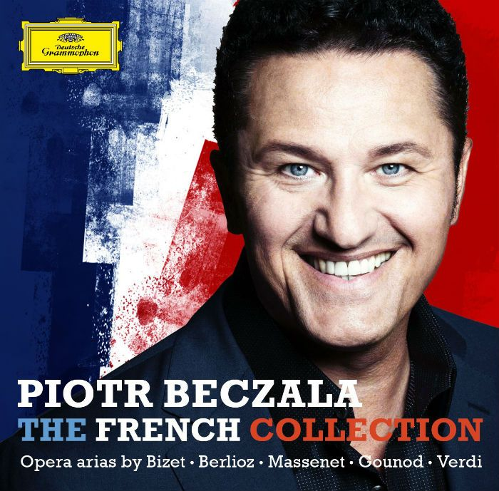 The French Collection – Piotr Beczala