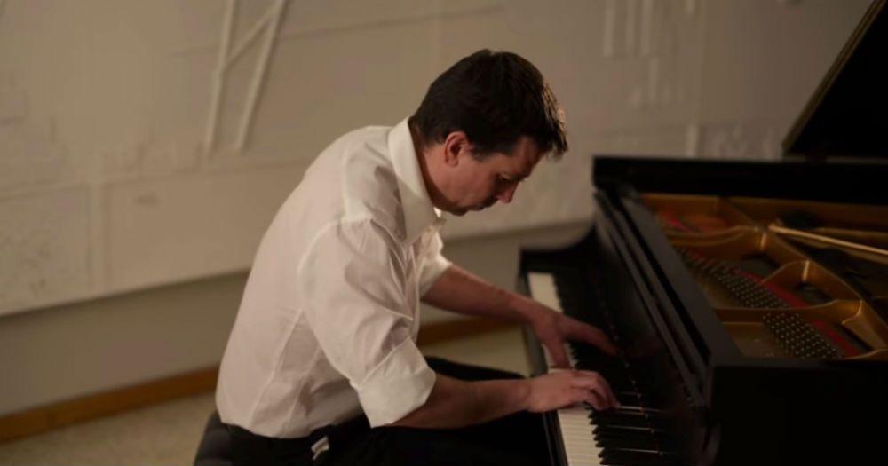 SERGEI KVITKO Ysaye violin sonata