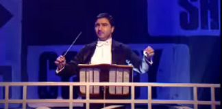 This Hilarious Conductor Perfectly Captures How Orchestra Rehearsals Go
