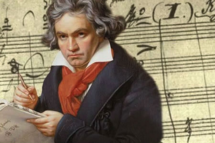 how to compose like beethoven