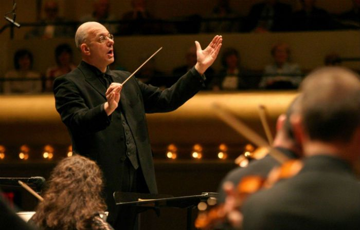Botstein has encouraged the revival of rare works in his more than two decades at the head of the American Symphony Orchestra