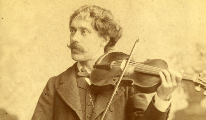The 10 Greatest Violin Players of All Time