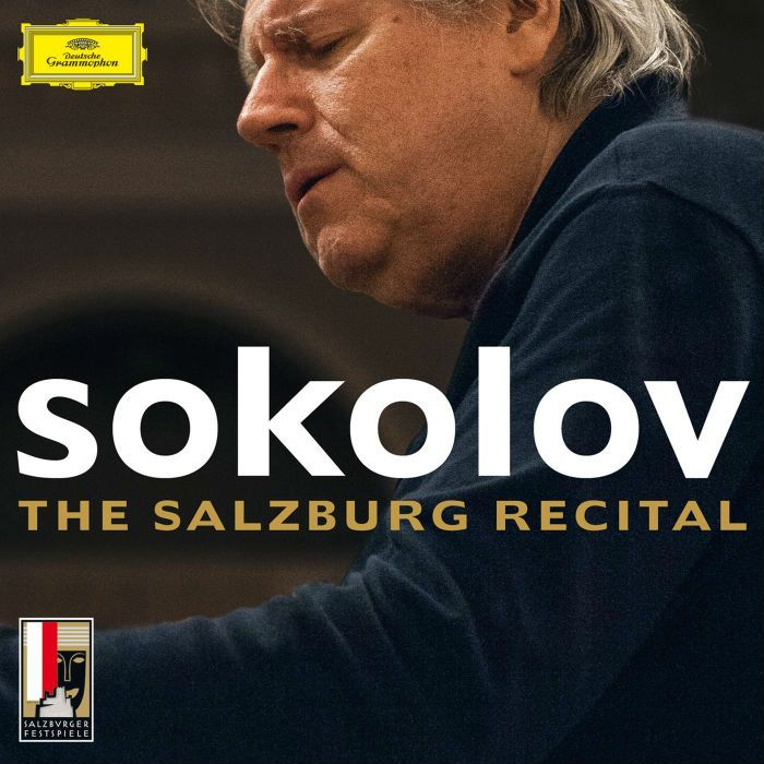 The Salzburg Recital – Grigory Sokolov