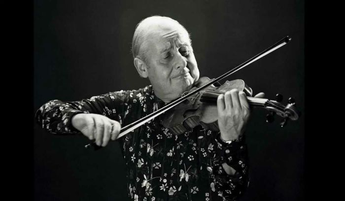 stephane grappeli jazz violin
