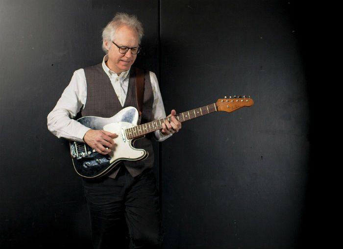 Bill Frisell Jazz Guitar