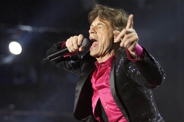 mick jagger rolling stones
