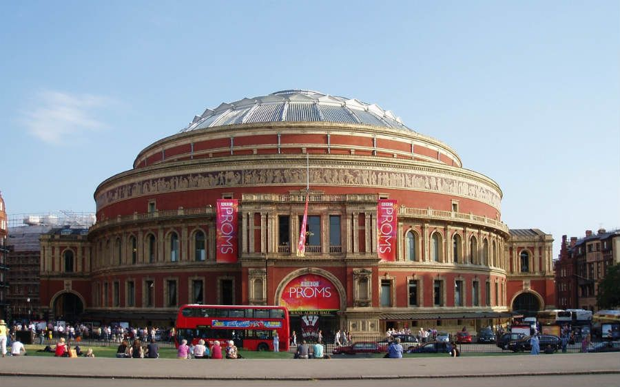 The Royal Albert Hall has been the venue for many memorable Proms performances over the years. Photo: en.wikipedia.org