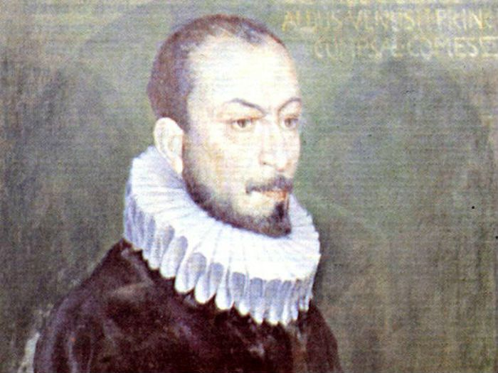 carlo gesualdo criminal composers