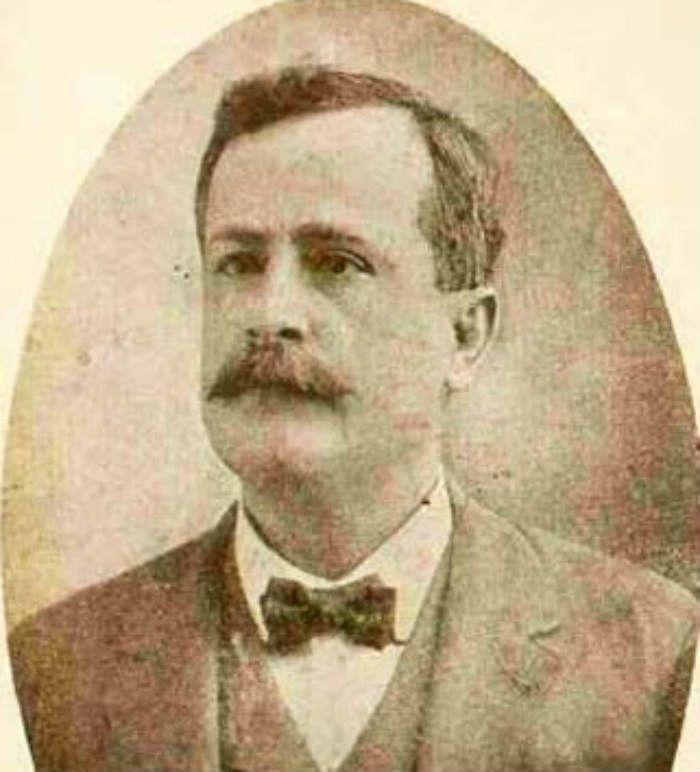 Rodolfo Campodónico