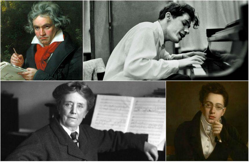 criminal composers