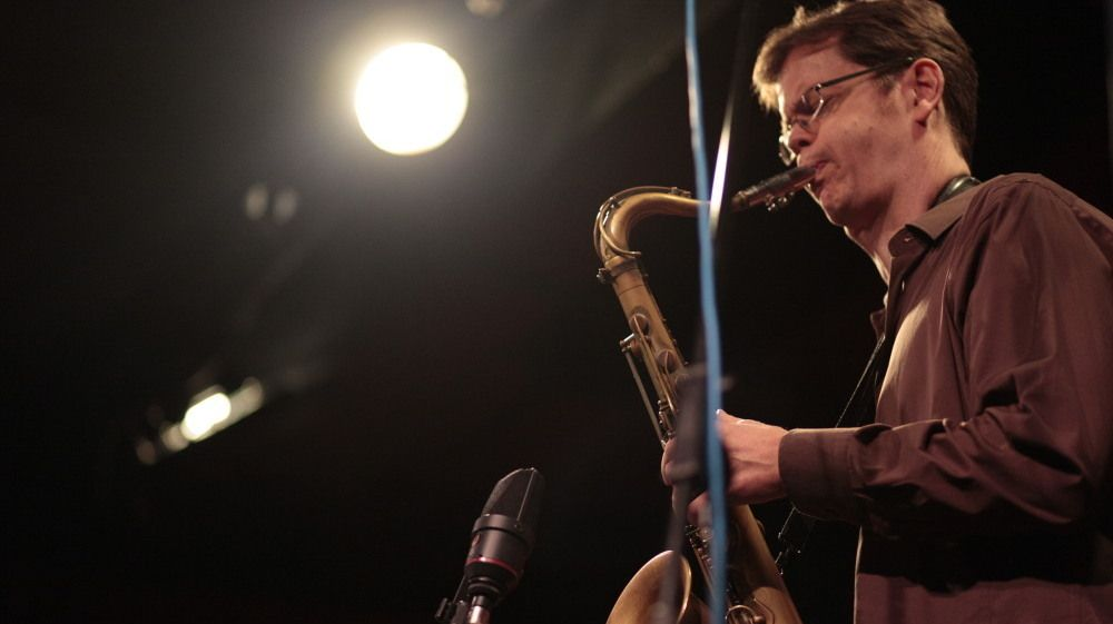 Donny McCaslin Group Mark Juliana