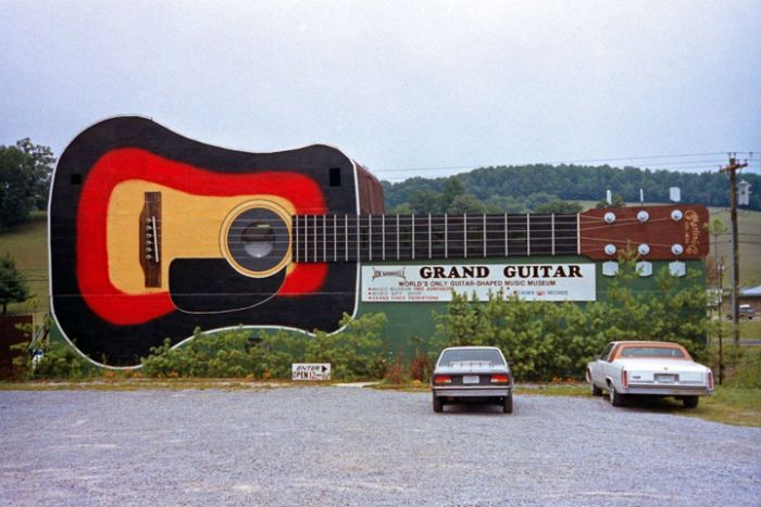 grand guitar bristol TN
