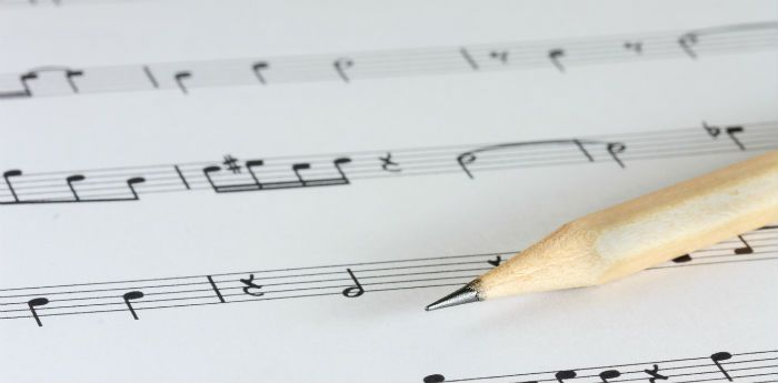 how the brain reads music