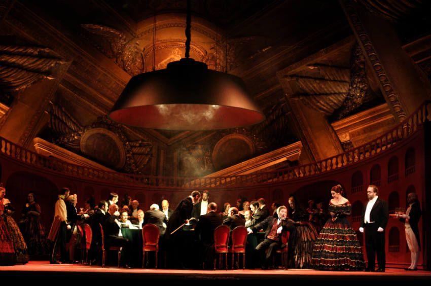 la traviata royal opera house