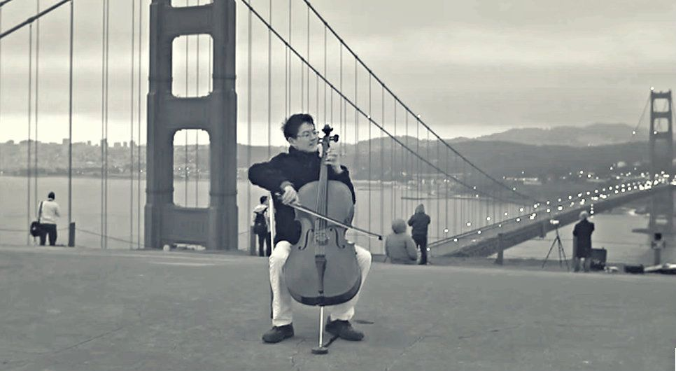 nathan chan bach cello suite san francisco