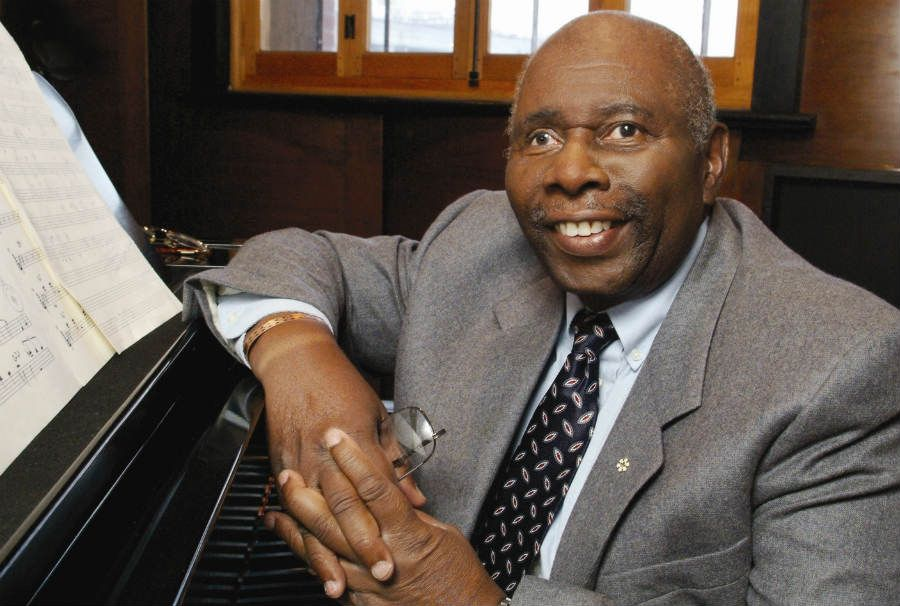 oliver jones jazz piano