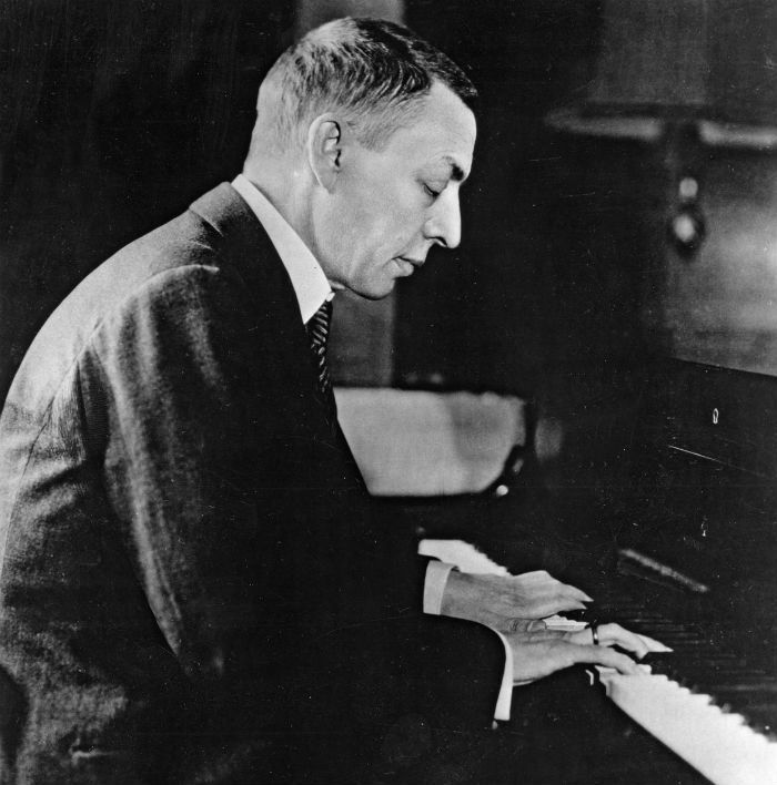 rachmaninoff hands