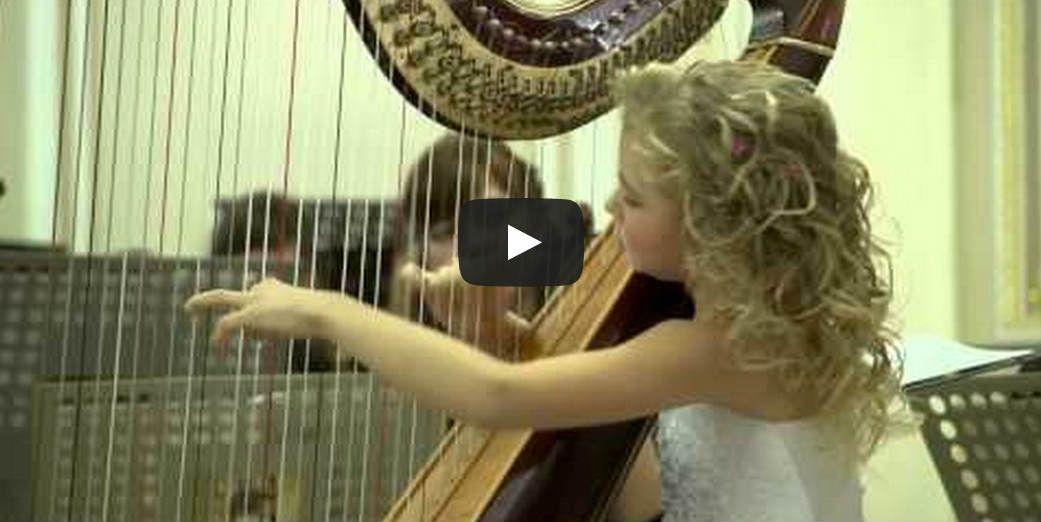 alisa sadikova harp