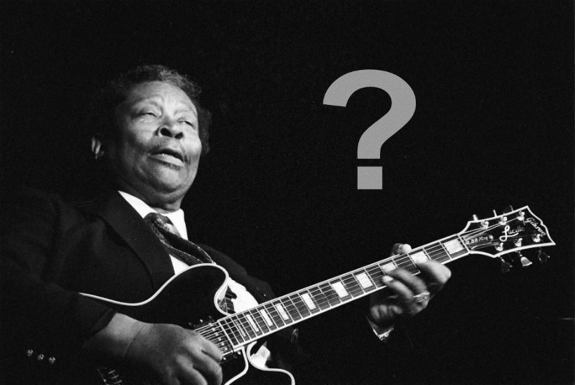 bb king quiz