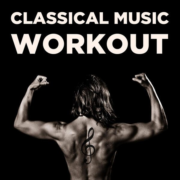 classical music workout