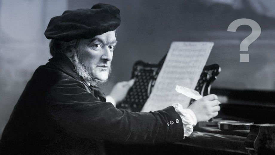 richard wagner quiz