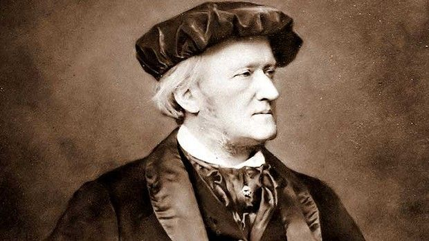 Six Interesting Facts About Richard Wagner (1813-1883)