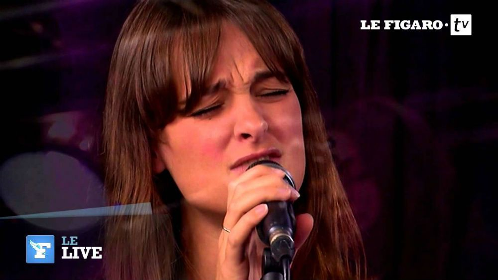 the staves i'm on fire live