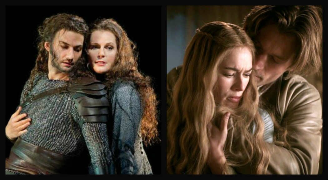 wagner vs game of thrones