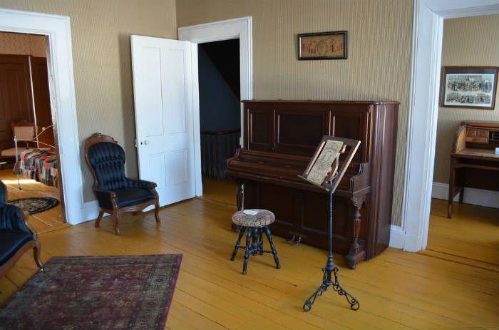 Scott Joplin House State Historic Site, St. Louis | by Missouri Division of Tourism