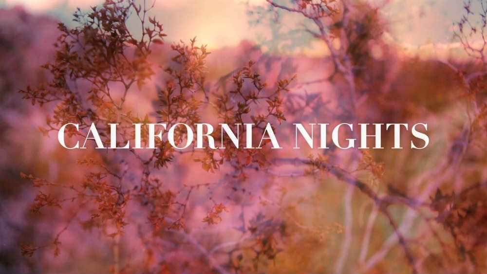 california nights best coast