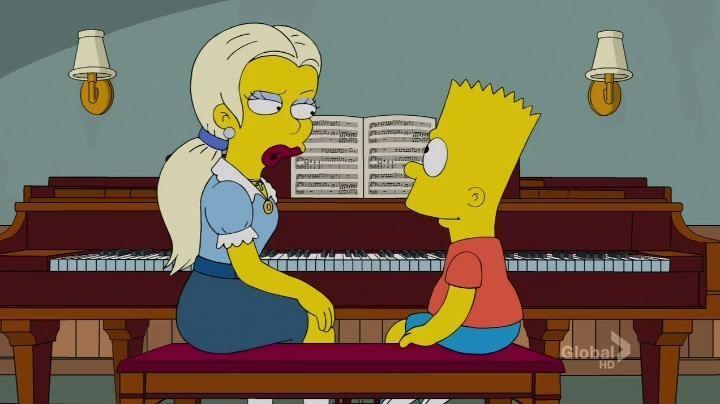 never say to music teacher
