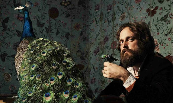 Iron and Wine Sam Beam