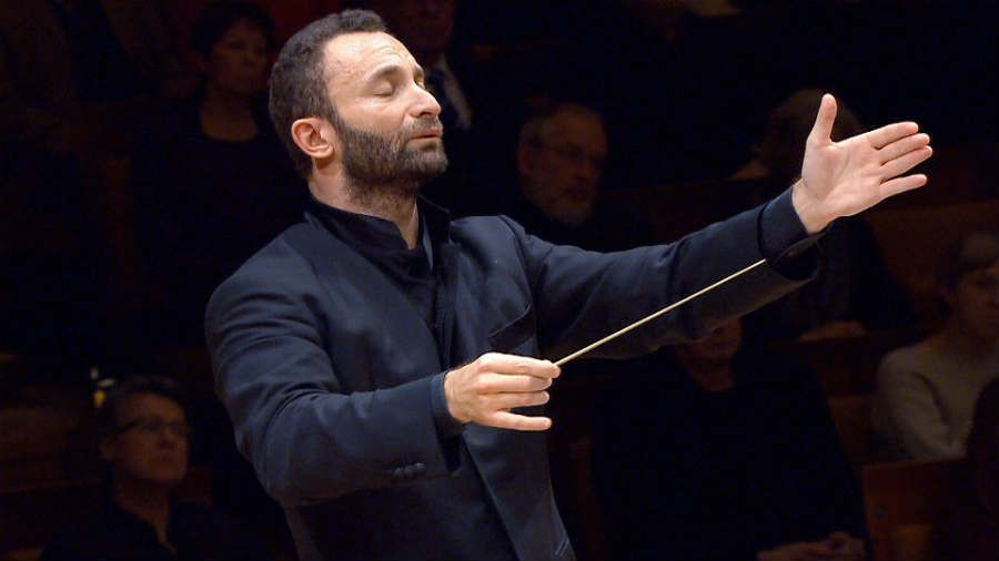 Kirill Petrenko Berliner Philharmonic