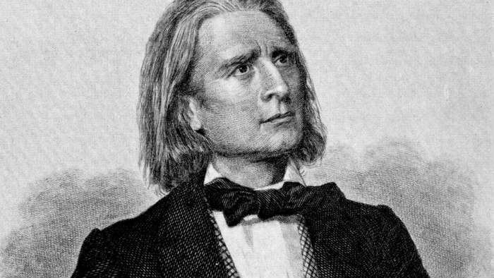 Franz Lizt