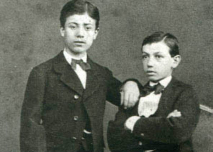 Mahler Brothers
