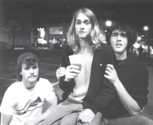 Nirvana's Early Years