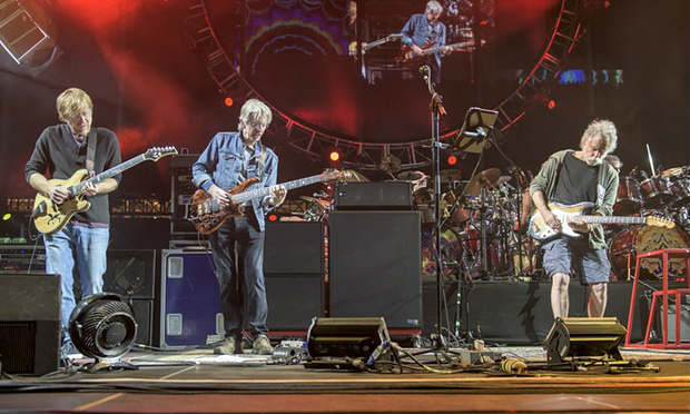 grateful dead john mayer