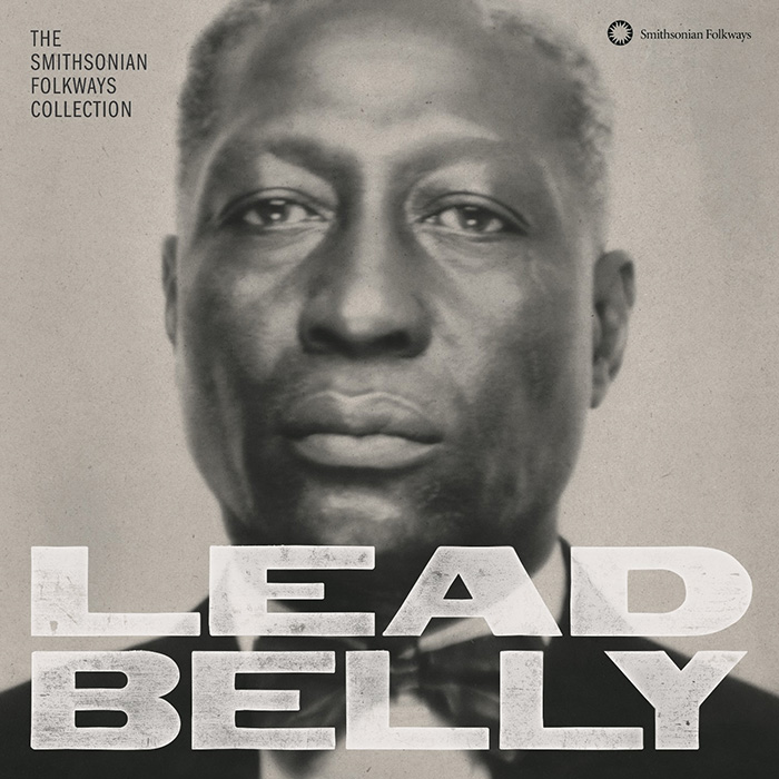 lead belly blues