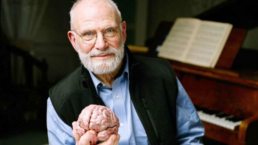 oliver sacks famed Neurologist