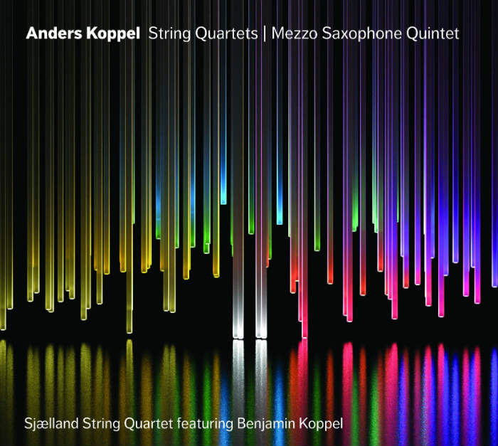 Anders Koppel String Quartets
