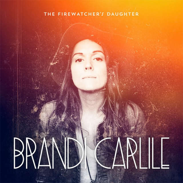 Brandi Carlile The firewatchers Daughter
