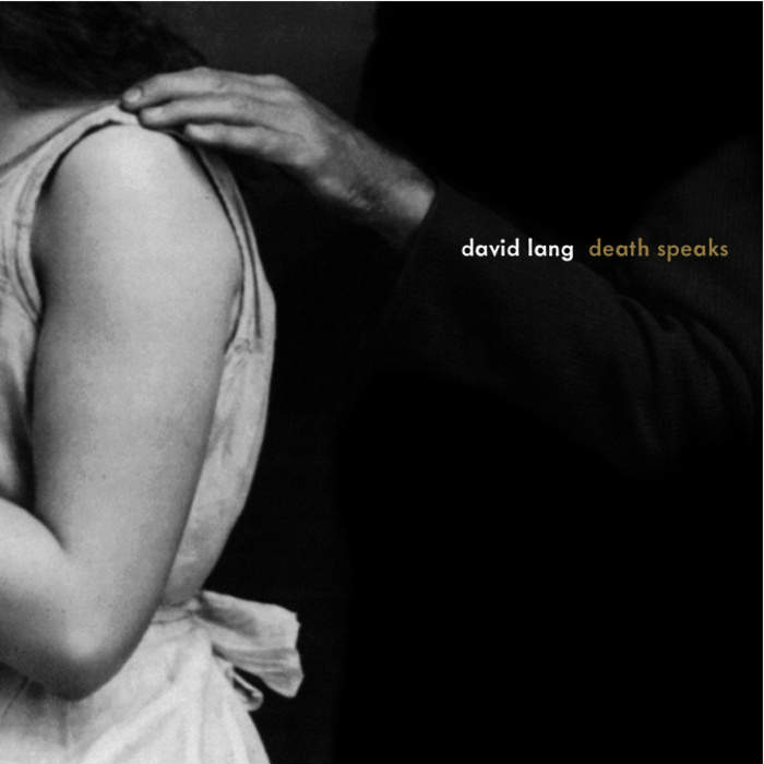 David Lang Death Speaks