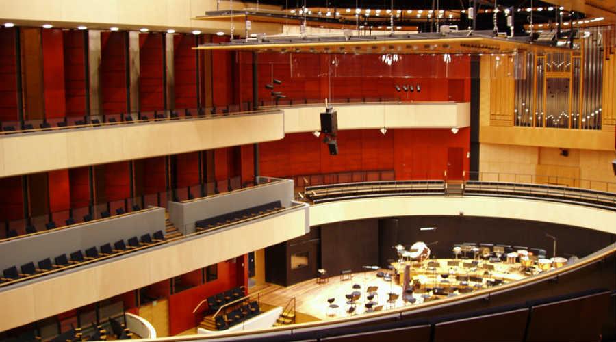 Lahti Sibelius Hall