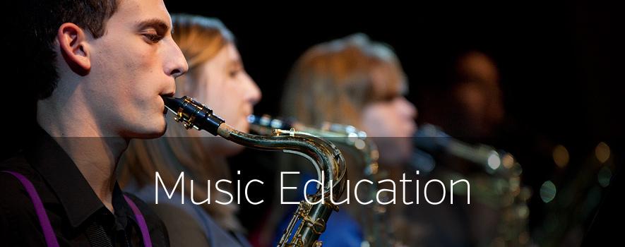Graduate Music Online Programs