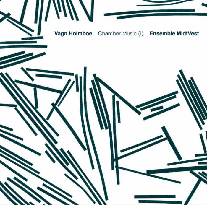 VAGN HOLMBOE CHAMBER MUSIC (1)