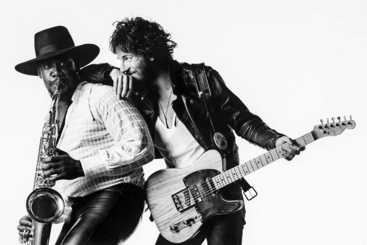 bruce springsteen born to run 40 years