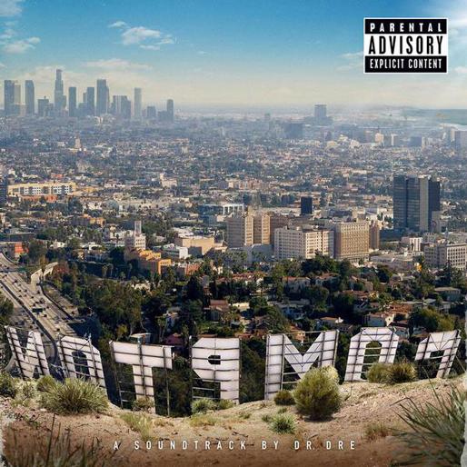Dr. Dre's Compton