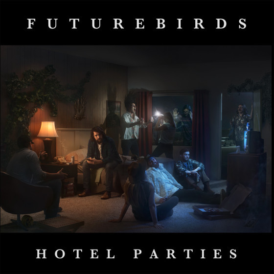 futurebirds hotel parties